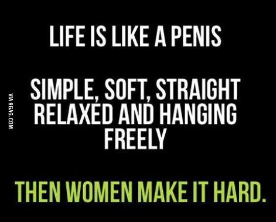 Penis life