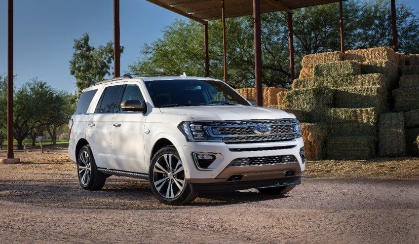 Let S Say Welcome Back To The 2020 Ford Expedition King Ranch