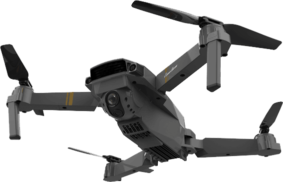 Portable Drone X Pro With Hd Camera Helps You Film And Take Pictures Drone Hd Camera Drone Video