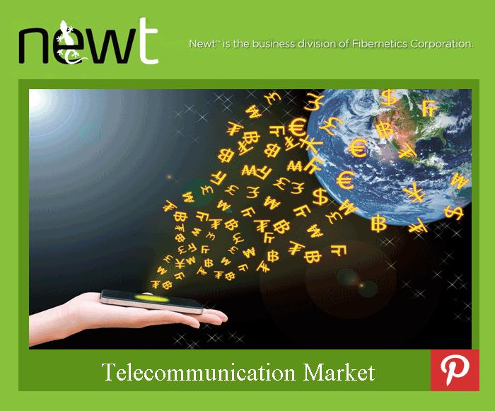 Telecommunication Market Newt The Business Services Division Of Fibernetics Provides High Value Telecommunications Saving Businesses Marketing Pbx Business