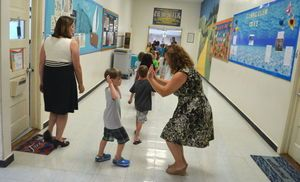 Charter School's Second Year Comes With New Leadership, New Culture