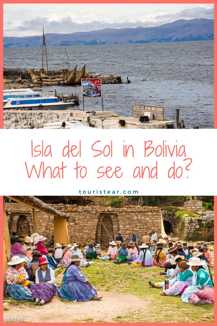 Visit The Isla Del Sol In Bolivia Bolivia Travel Uganda Travel Lake Titicaca