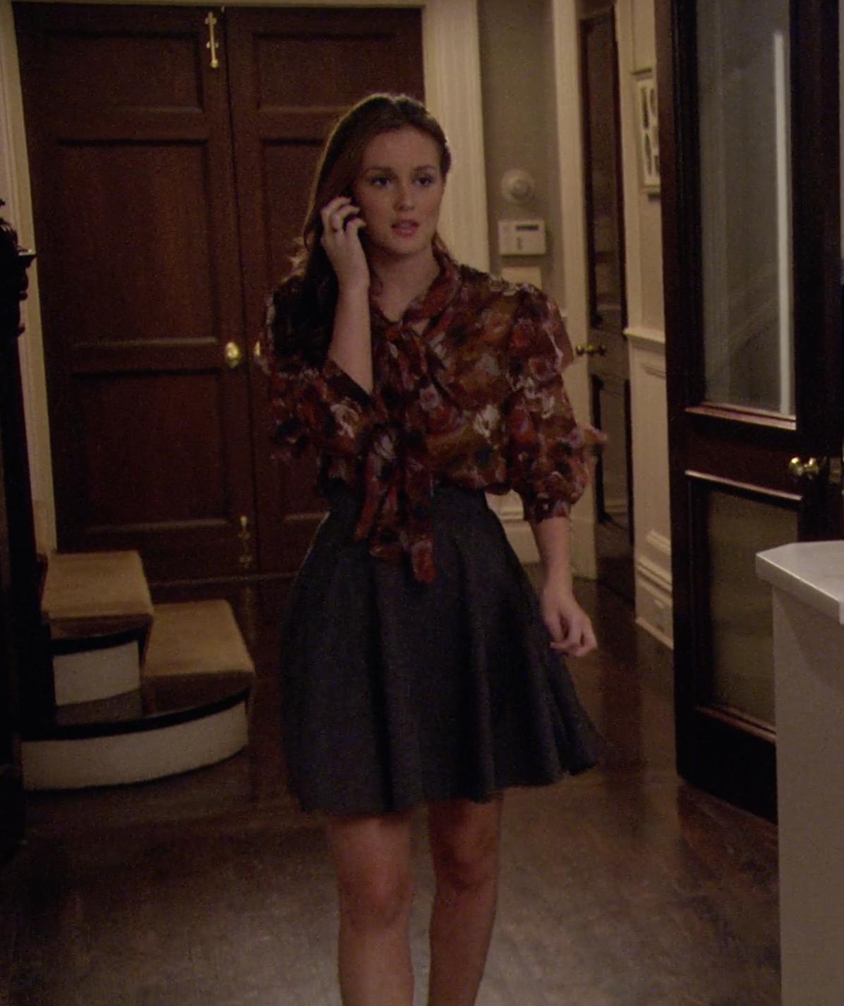Blair Waldorf Quotes Every Woman Should Live By | Blair ...  |Blair Waldorf Hair Season 2