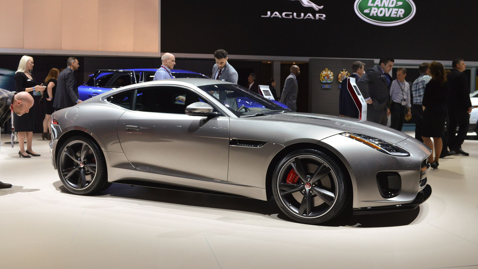Jaguar F Type 2020 Exterior Jaguar F Type Jaguar Car Jaguar