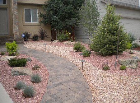 Garden Ideas Colorado xeriscapingnaturescapes | colorado springs custom landscaping