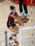 Volleyball Opens 2012 Season At La Salle Invitational Women Volleyball Volleyball Loyola University Chicago