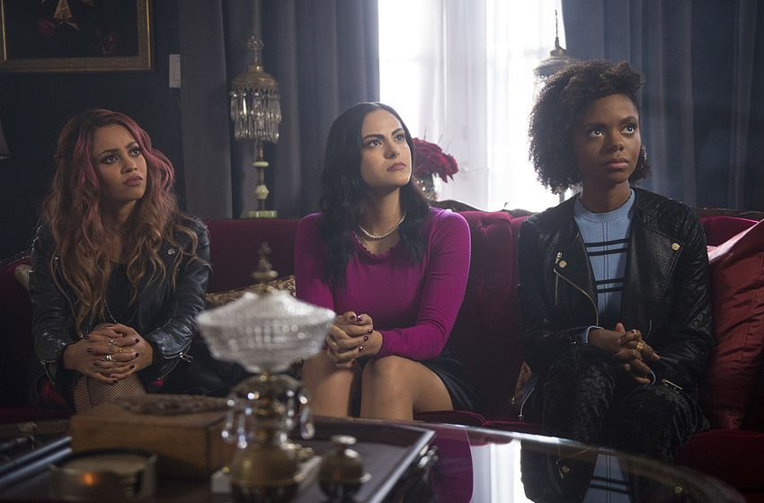 Riverdale 21 Twitter Reactions To Season 2 Episode 17