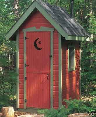 18 Outhouse Plans And Ideas For The Homestead Building An Outhouse Shed Shed Plans