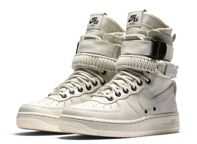 Buy Nike Special Field Air Force 1 Light Bone Sail Women Sneaker Discount  from Reliable Nike Special Field Air Force 1 Light Bone Sail Women Sneaker  ...