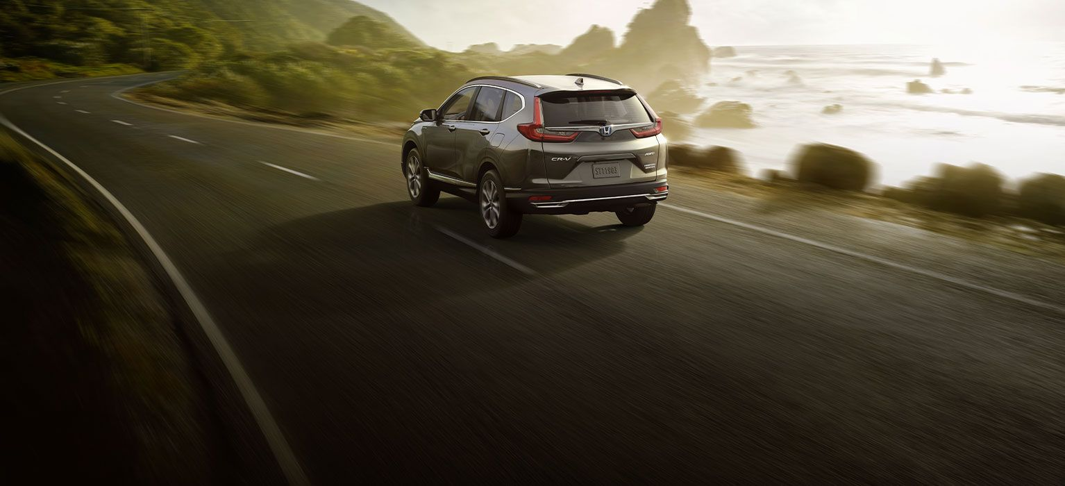 Honda Lease Deals and Current Finance Offers Honda Suv