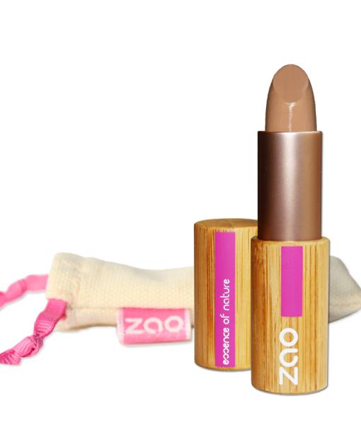 Corrector en stick 493 Brun Rosé 3,5gr ZAO Makeup
