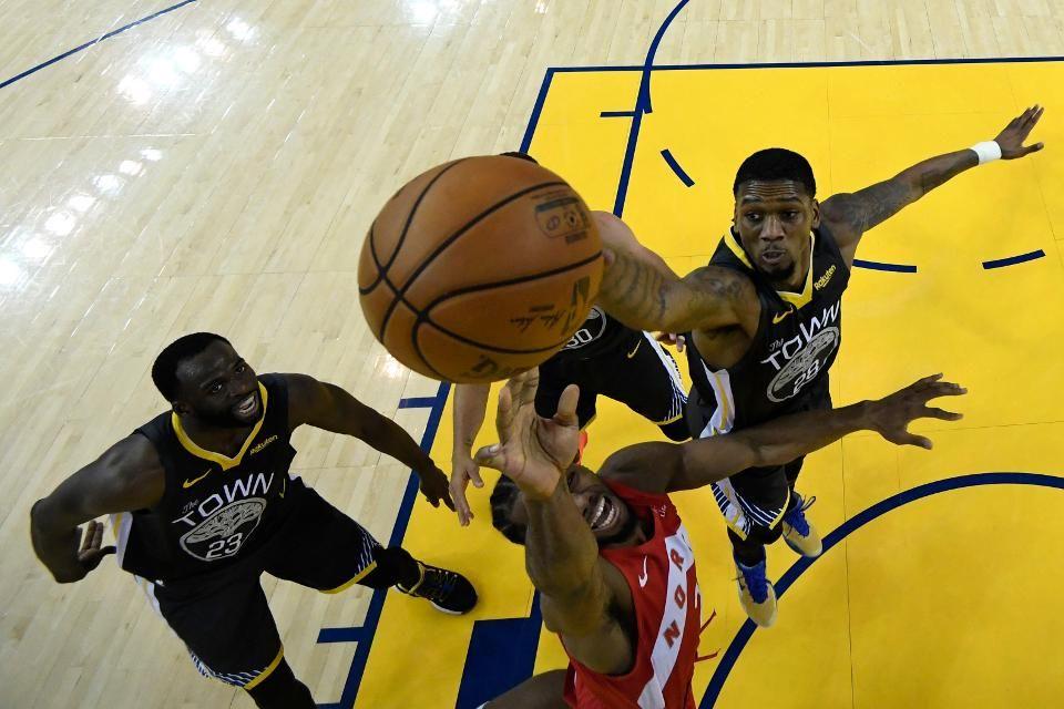 Gsw And Mckinnie Decision Gsw Basketball