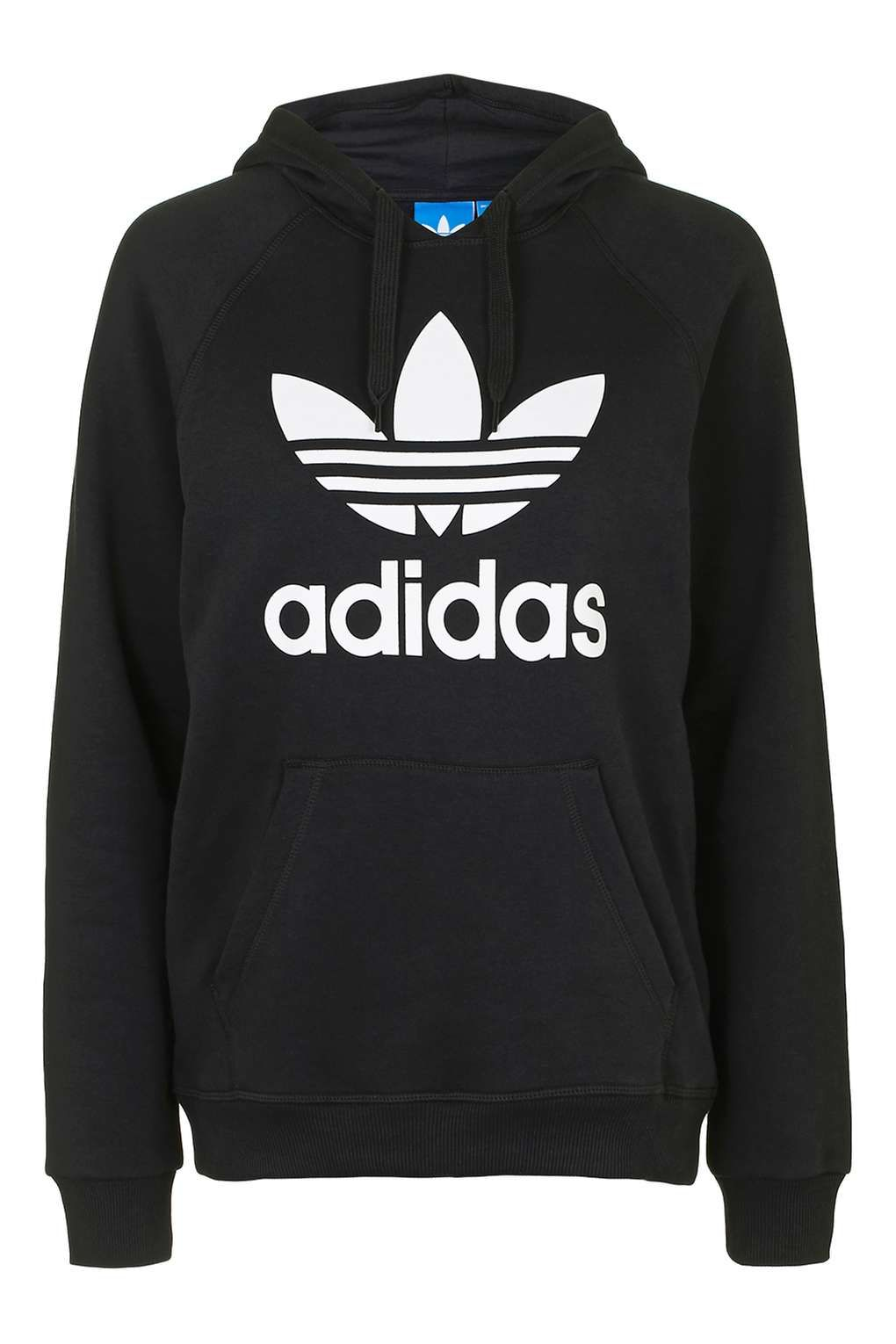 Original Three Foil hoodie by Adidas Originals | Hoodies