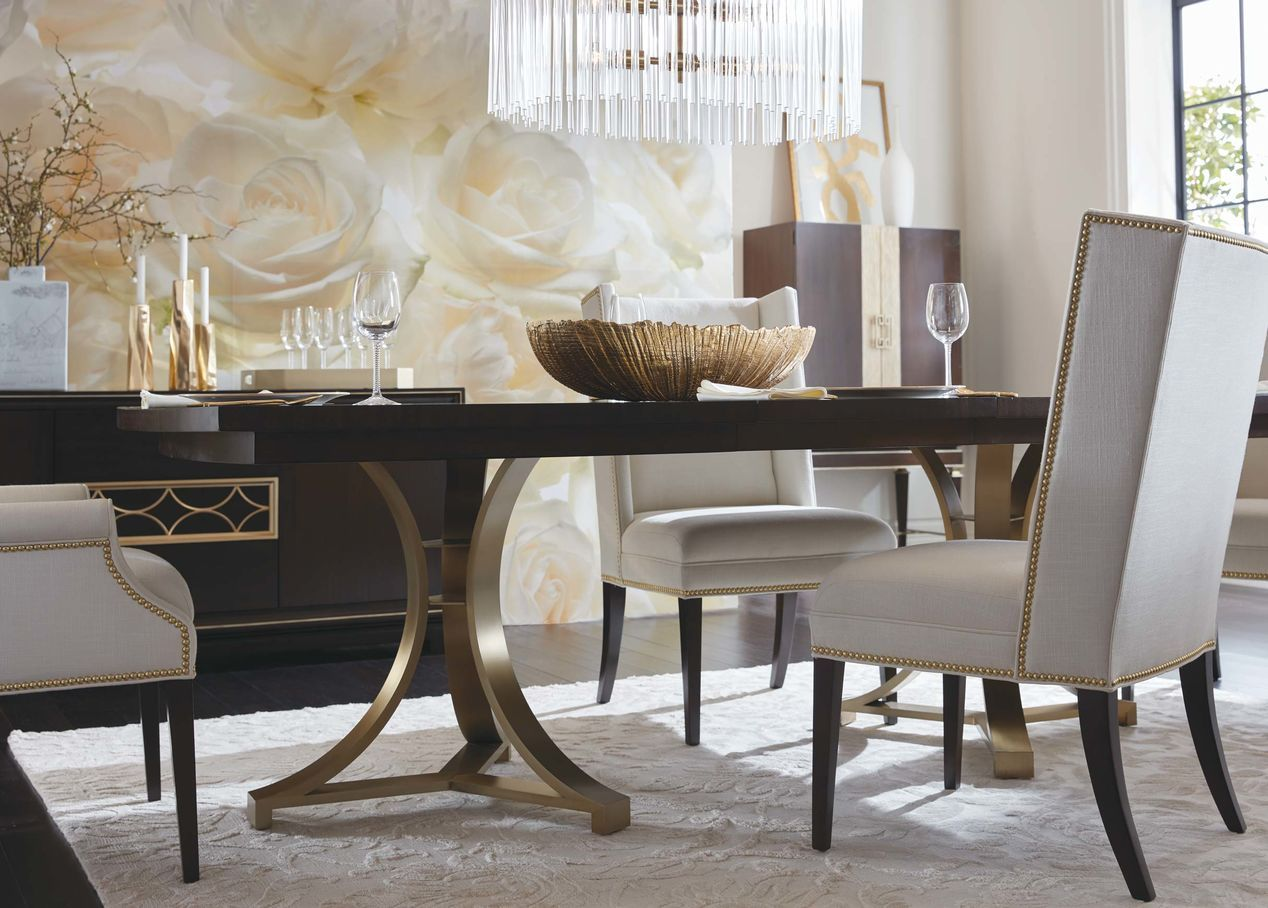 Evansview Rectangle Dining Table Ethan Allen Dining Tables
