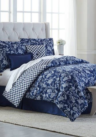 Photo of Modern. Southern. Home.™ Zanita 6 Piece Comforter Set