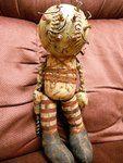 Big Daddy Doll. By Spunkychunks
