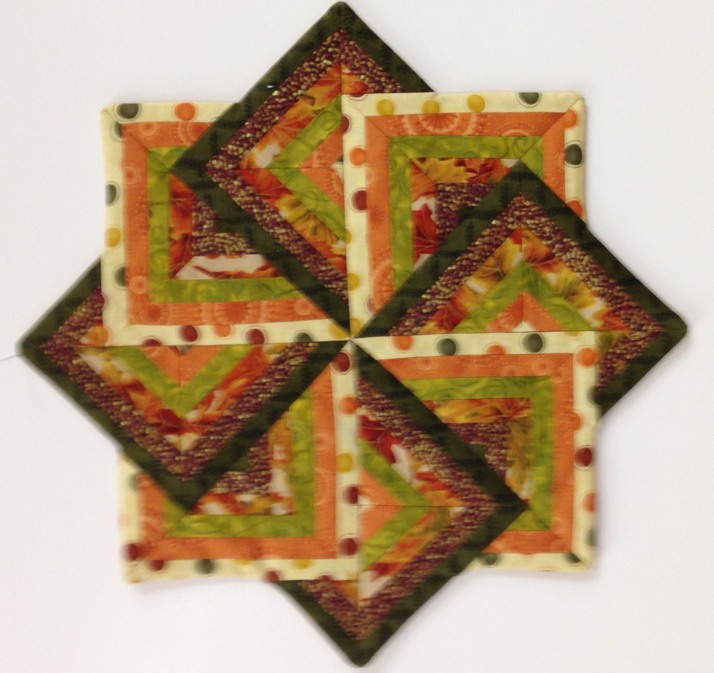 We have had a number of classes making the Strata Star, by Sew ... : quilt tree classes - Adamdwight.com