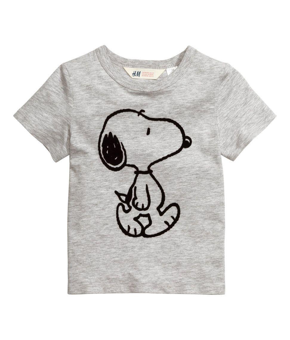 cc528d765 Camiseta con motivo estampado