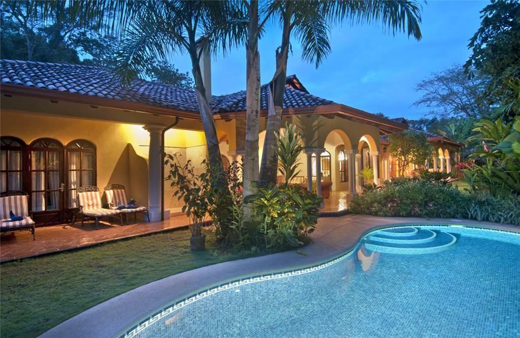 casa de los suenos playa hermosa costa rica Google