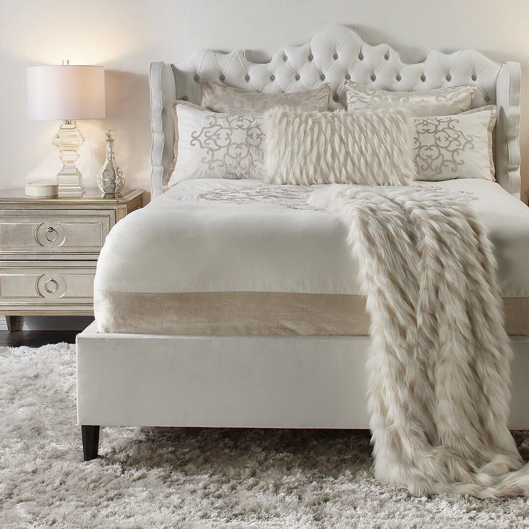 So Elegant Love A Sitting Area In A Master Bedroom By: LAST DAY! Cozy Up To Our Bedroom Event And Take 15% Off