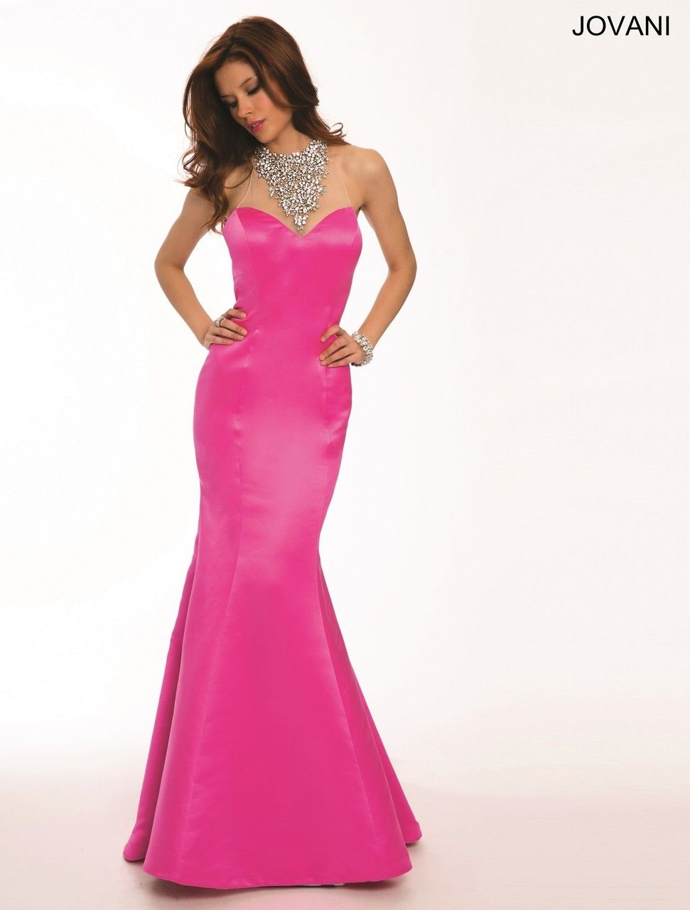 Jovani 20999 available now at Effie\'s Boutique! http://www.effies ...