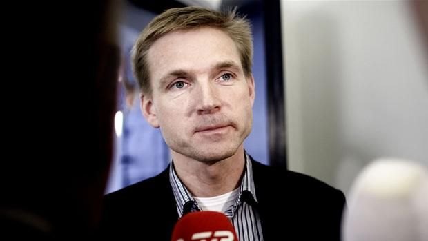 Dansk Folkeparti i drømmeland som landets største parti - Vil ikke sige god for mere magt efter et valg. Måske fordi DF ikke har noget at lægge frem som alternativ