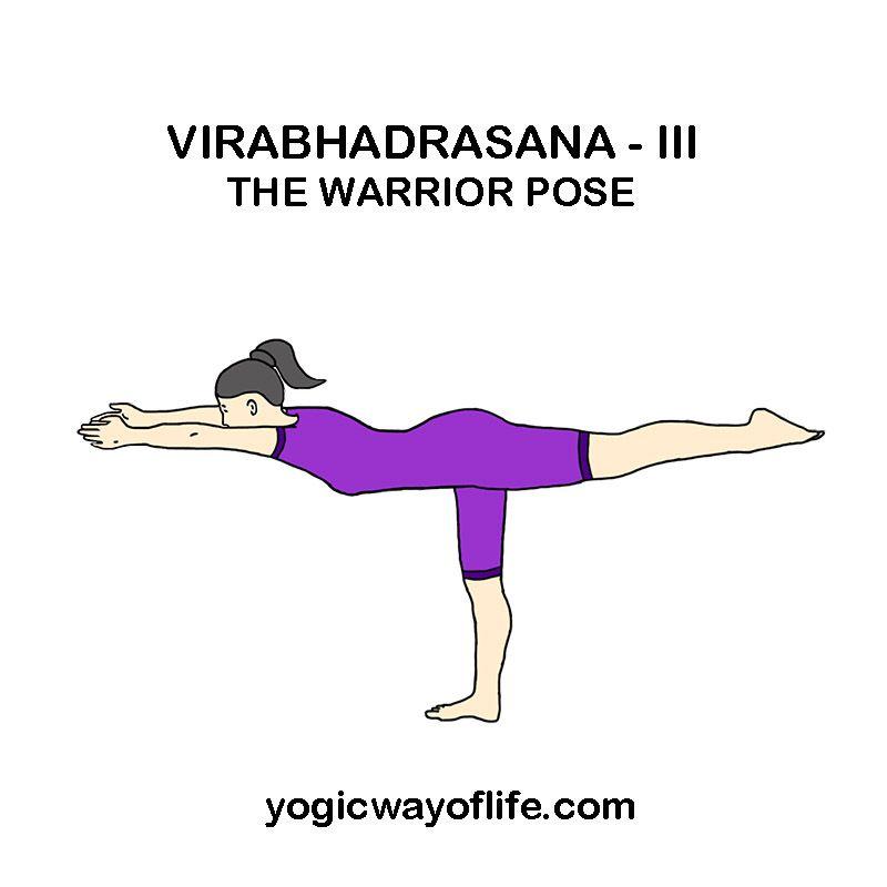 Virabhadrasana Iii Posturas De Yoga Para Ninos Posturas De Yoga Yoga Para Ninos
