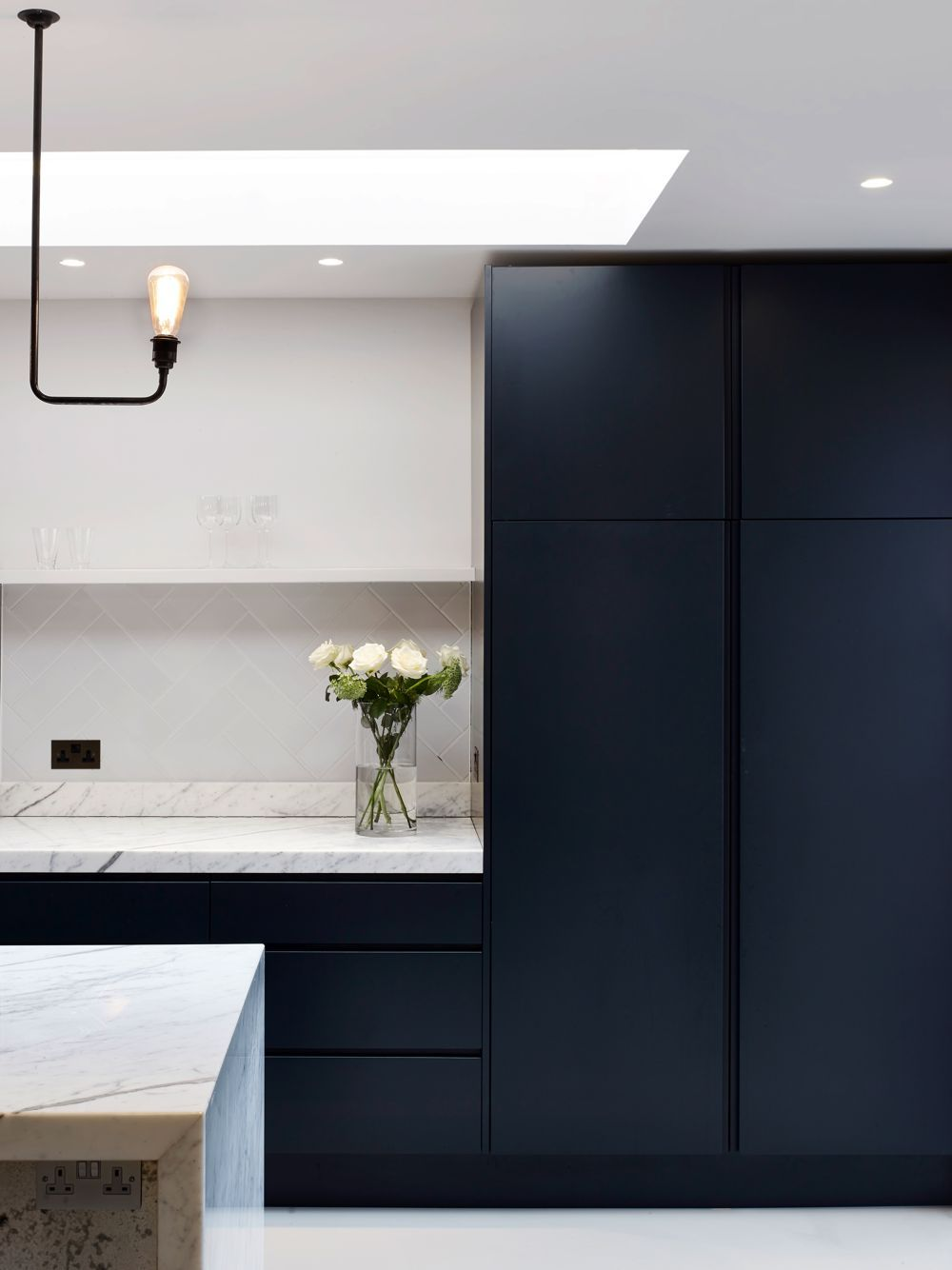 Kensington Kitchen Cabinets: North Kensington Home - Stiff + Trevillion