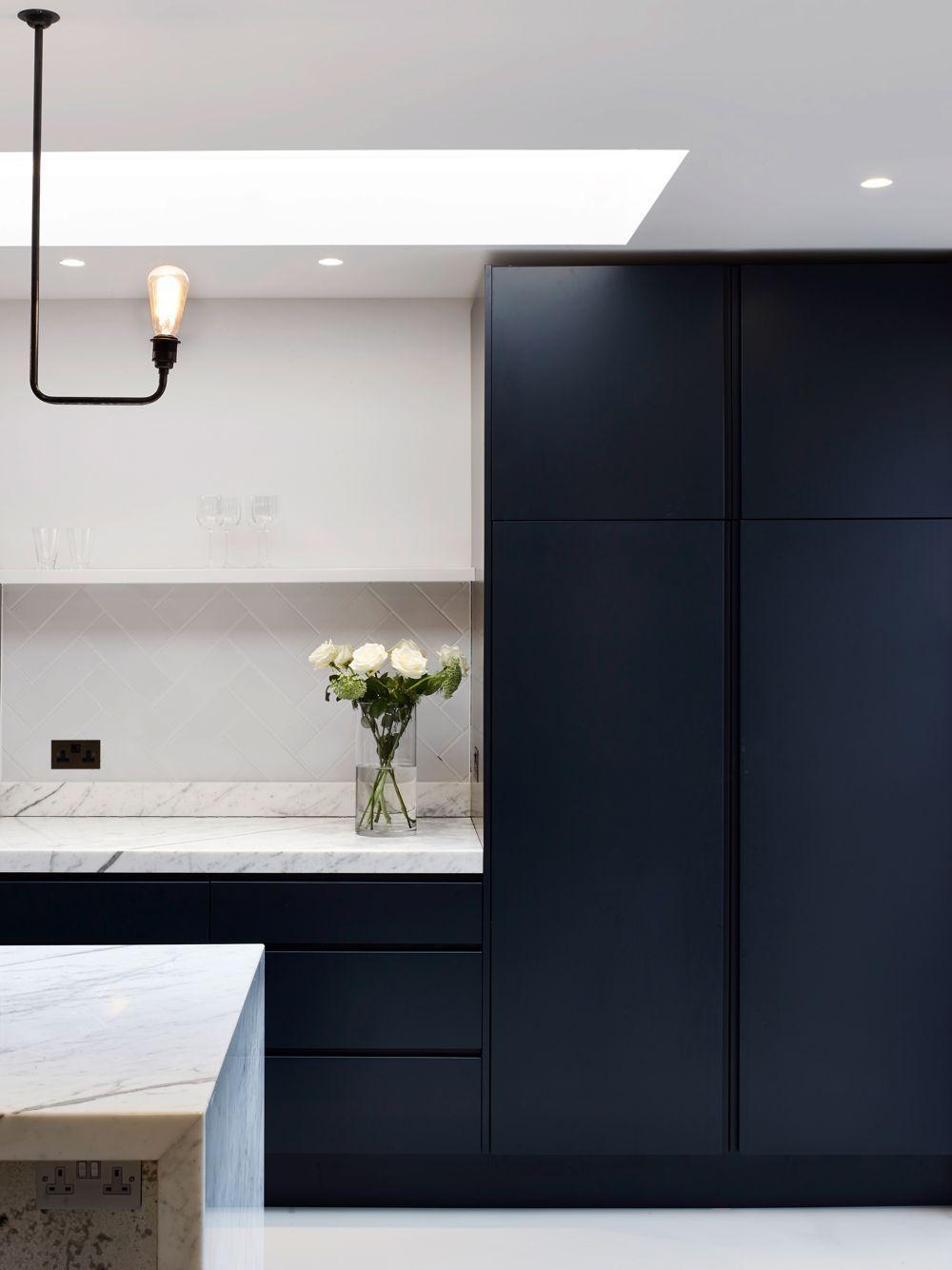 North kensington home stiff trevillion interiors pinterest
