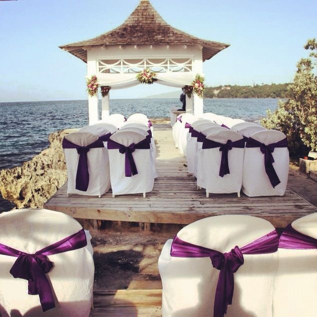 Wedding At S Tower Isle In Jamaica Http