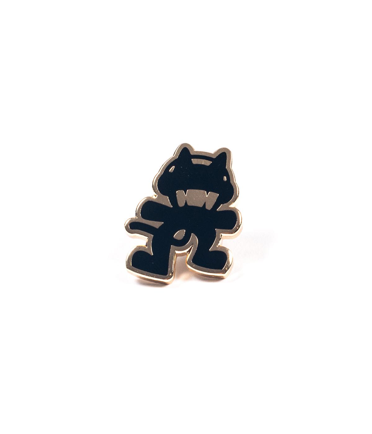 Monstercat Pin