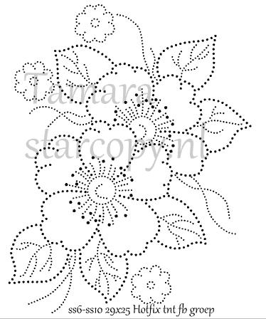 Pin von Roesta Bies auf Embroider Pattern on Cards | Pinterest ...