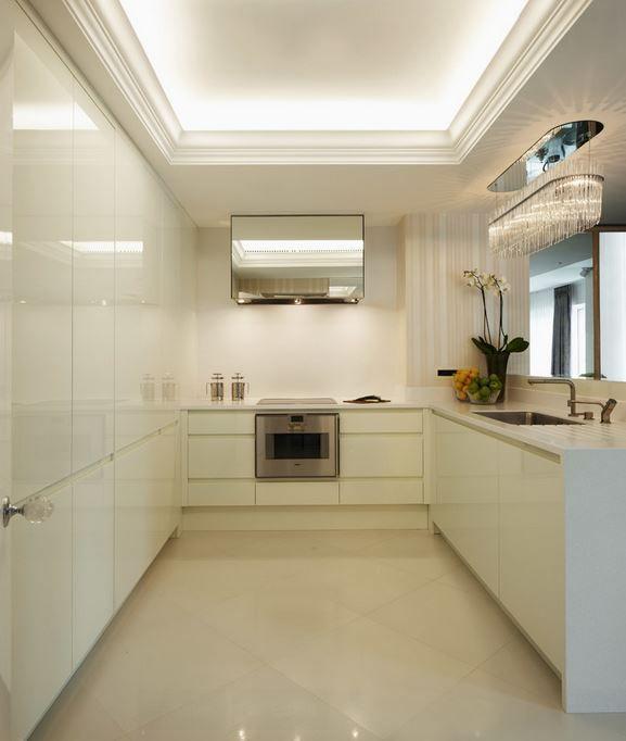 Simple Kitchen Interior Design simple kitchen design for small space | kitchen designs