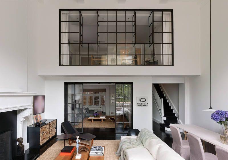 Upper West Side Apartment Desire To Inspire Desiretoinspire