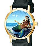 mermaidhomedecor - Mermaid Fantasy Art  Wrist Watch $79.99