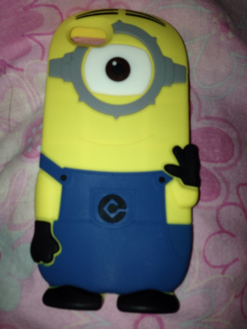 My New Phone Case FILMS MINIONS Pinterest Phones Cases