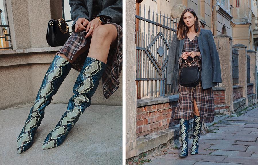snake print boots outfit - Recherche Google #snakeprintbootsoutfit