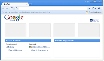 Google Chrome Terbaru 49.0.2623.75 Full Offline Installer