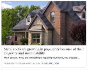 Homeowner S Guide To Metal Roofing Residential Metal Roofing Metal Roof Houses Metal Roofing Systems Metal Roof