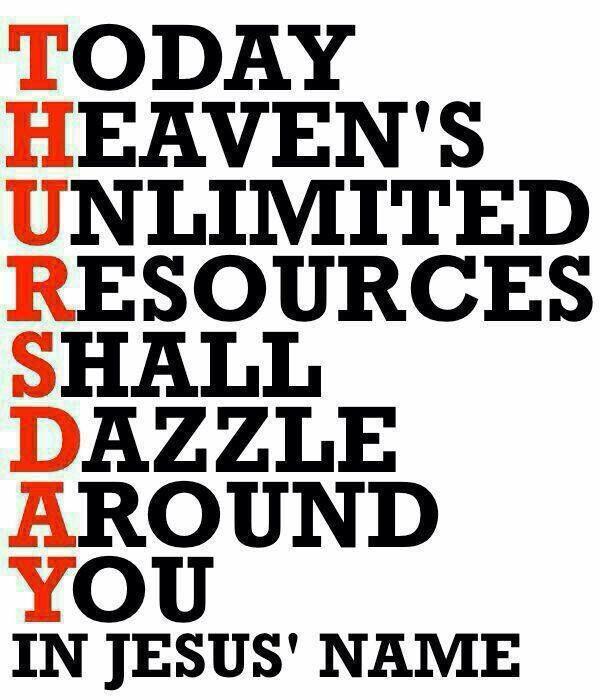Happy Daily Quotes: Happy Thursday !!!!
