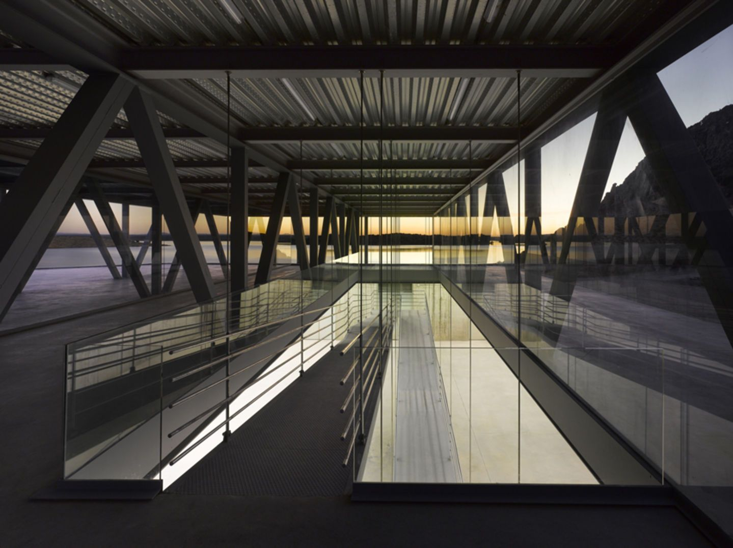 Runner-up Architecture Review Awards for emerging architecture 2011
