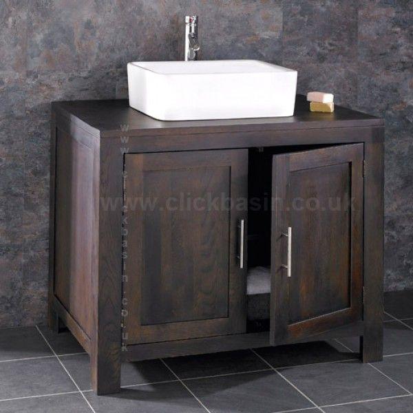 Oak Bathroom Vanities Wood Bathroom Cabinets Oak Wall