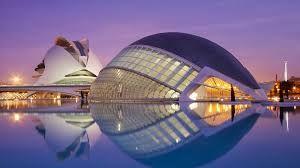 Ciudad de las Artes y las Ciencias - Google zoeken