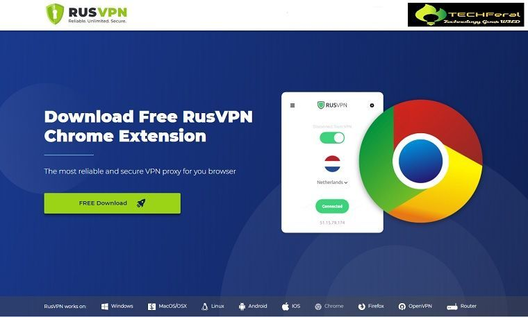 How To Use Vpn In Chrome Android
