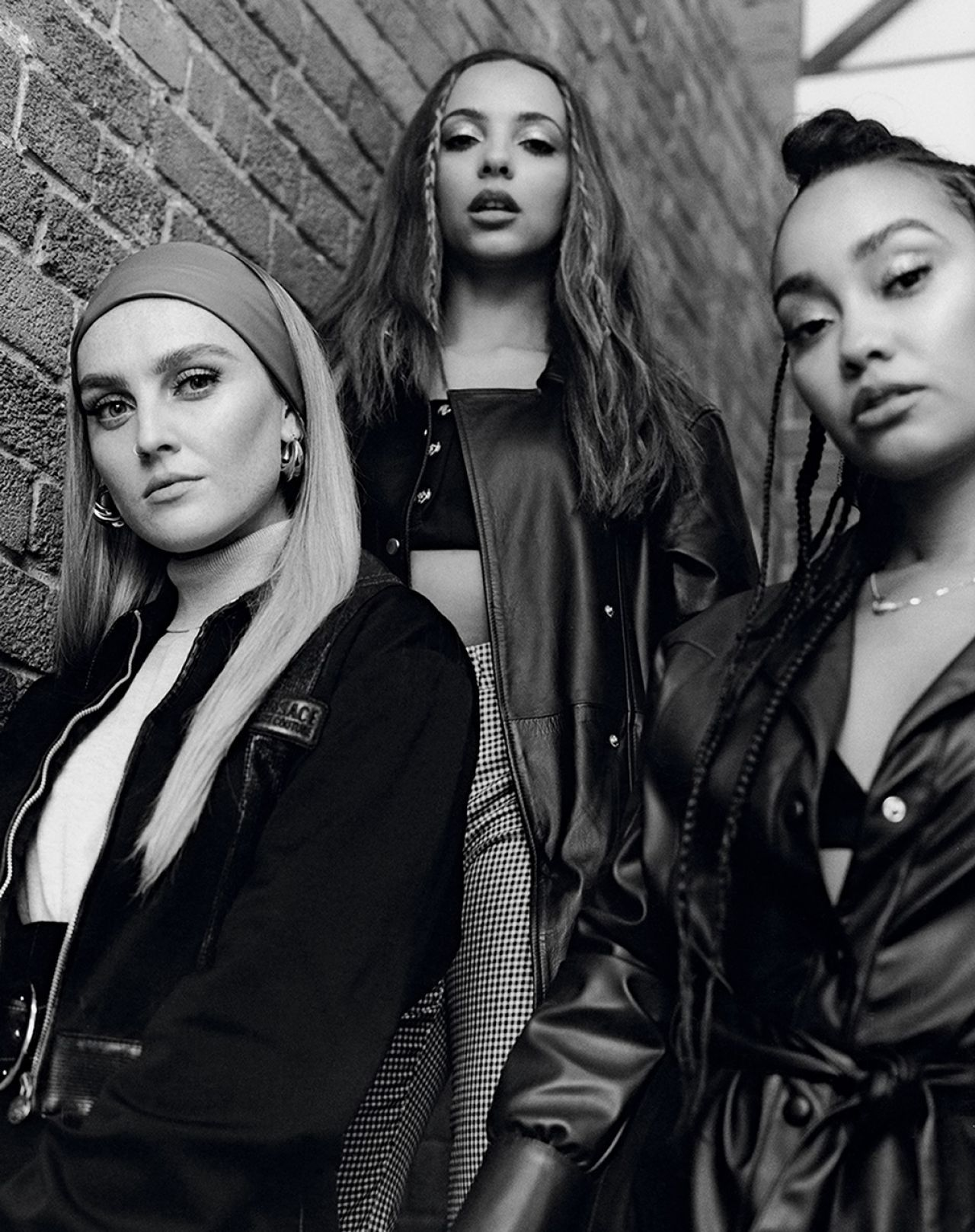 Pin by Hans on Little Mix❤ in 2019 | Little mix photoshoot
