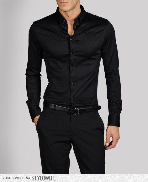 c5923bb1c0a Black shirt