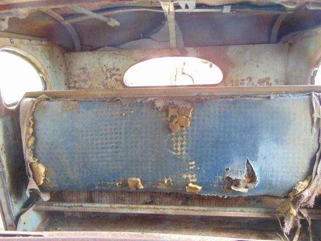 1949 1950 1951 1952 1953 White Wc Commercial Truck Cab Rat Rod Hot Sleeper For Sale Photos Technical Specifications Descriptio Rat Rod Sleepers For Sale Cab