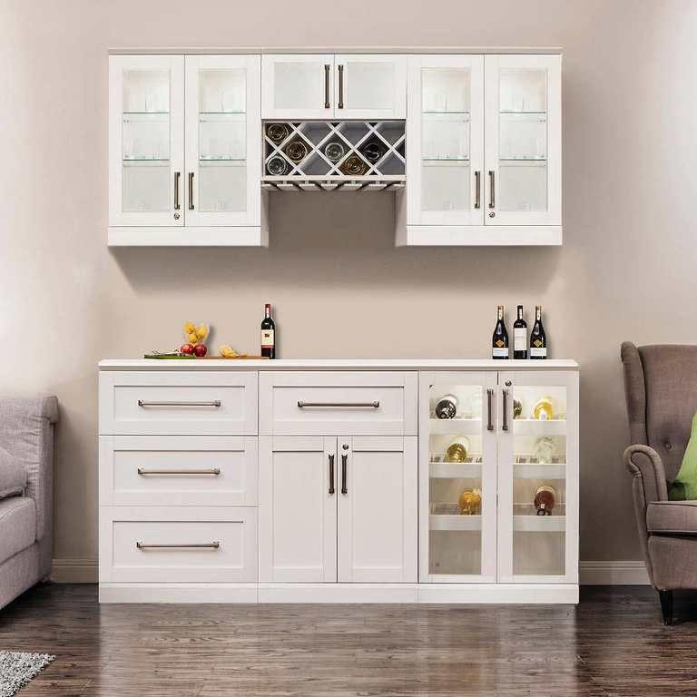 Kitchen Wonderful Costco Kitchen Cabinets Vs Ikea And Costco