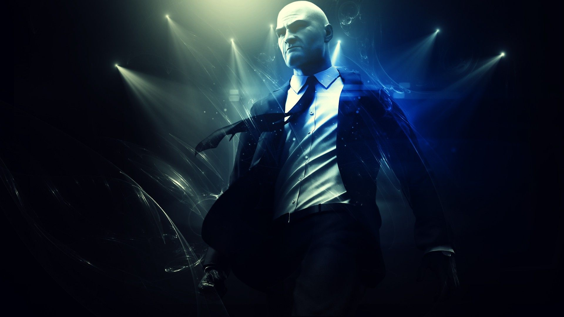 Wallpapers Hitman Hitman Absolution Agent 47 Hitman Hitman Agent 47 Agent 47