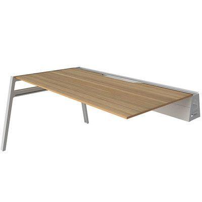 Steelcase 48 W Bivi Training Table Furniture Adjustable Height